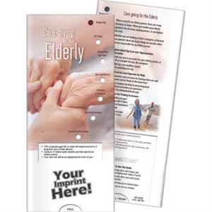 Pocket Slider (TM) - Care-giving for the Elderly