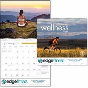 Wellness 2019 Calendar
