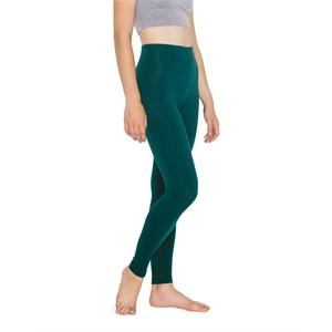 American Apparel® Women's Cotton/ Spandex Jersey Leggings