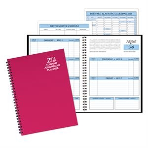 Student Assignment Planner - Twilight