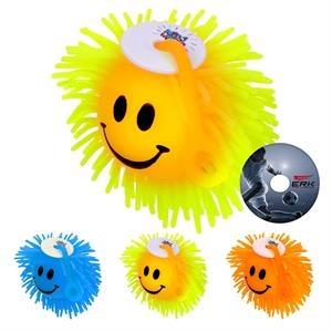 Happy Face Yo-Yo Ball