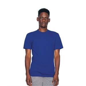 American Apparel® USA Collection Unisex Fine Jersey Tee