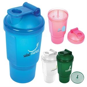 The Double Shaker Cup