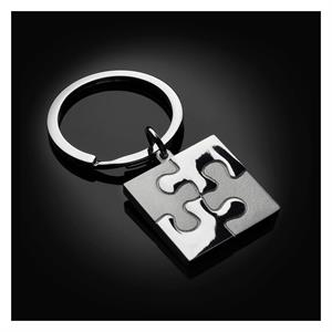 The Puzzle Key Chain