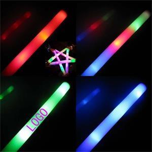 "19"" Active Foam LED Glow Stick"