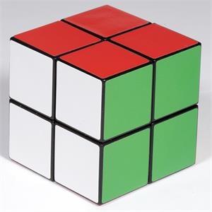 Rubik's® 4-Panel Full Stock Cube
