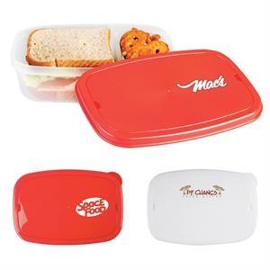 The Cornelia Double Lunch Box