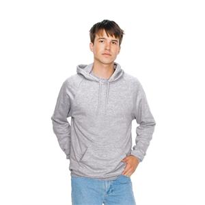 American Apparel® California Pullover Hood Fleece