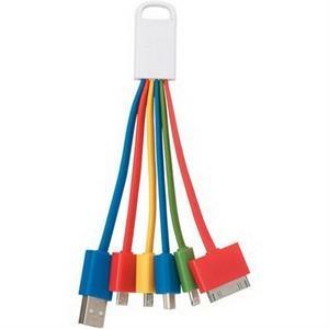 5 in 1 USB Charging Buddy