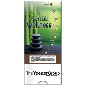 Pocket Slider:Mental Wellness
