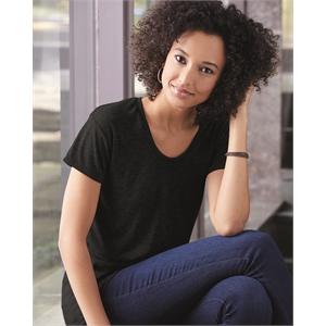 Women's Slinky Jersey The Kimber T-Shirt