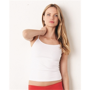 Women's Cotton Spandex Camisole