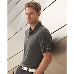 Solid Basic Polo
