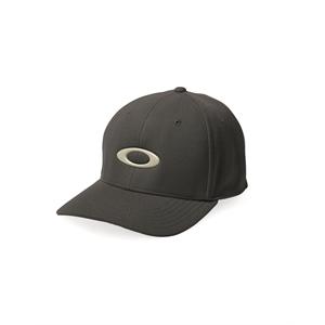 Silicon Oakley Cap