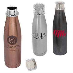 BUILT (R) 17 oz. Perfect Seal Vacuum Insulated Bottle