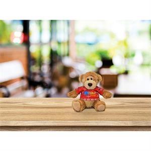 Chelsea™ Plush Teddy Bear - Lawrence Jr.