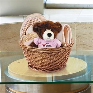 Gund® Plush Teddy Bear - Sebastian or Orson