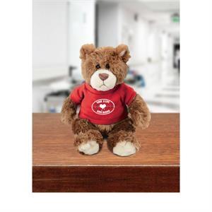 Gund® Plush Teddy Bear - Casey