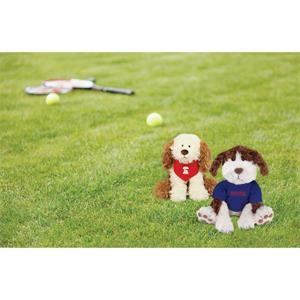 Gund® Plush Dog - Benjamin