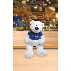 Gund® Plush Teddy Bear - Sammy