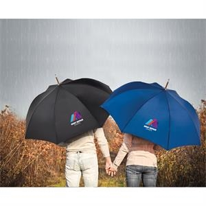 totes (R) Automatic Stick Umbrella