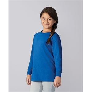 Gildan Ultra Cotton (R) Youth Long Sleeve T-Shirt