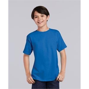 Gildan (R) Heavy Cotton (TM) Youth T-Shirt