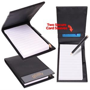 The Aurora Jotter Pad
