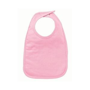 Rabbit Skins Infant Premium Jersey Bib