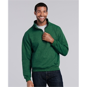 Gildan (R) Heavy Blend Adult Vintage Cadet Collar Sweatshirt