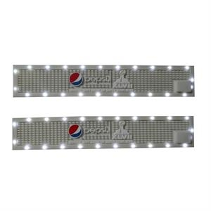 LED Light-up Bar Mat