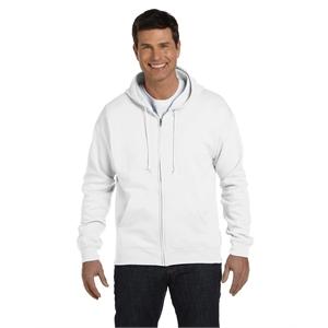 Hanes® Adult 7.8 oz. EcoSmart®50/50 Full-Zip Hood