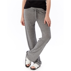 Ladies' Eco-Jersey Long Pant