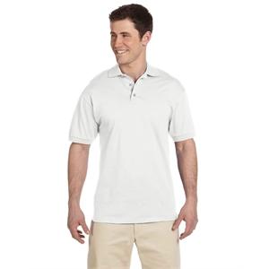 Jerzees® Adult 6.1 oz. Heavyweight Cotton™Jersey Polo
