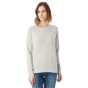 Alternative® Ladies' Slouchy Eco-Jersey™Pullover
