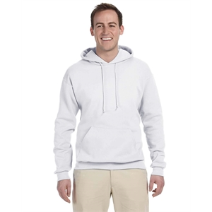 Jerzees® Adult 8 oz. NuBlend®Fleece Pullover Hood