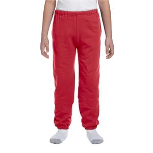 Youth 9.5 oz., Super Sweats(R) NuBlend(R) Fleece Pocketed...