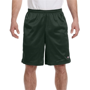 Champion (R) Adult 3.7 oz. Mesh Short with Pockets