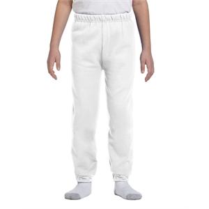Jerzees (R) Youth 8 oz. NuBlend(R) Fleece Sweatpants
