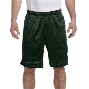Champion (R) Adult 3.7 oz. Mesh Short