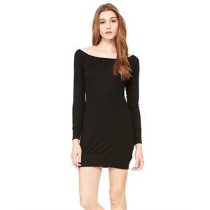 Bella + Canvas Ladies' Lightweight Sweater Dress