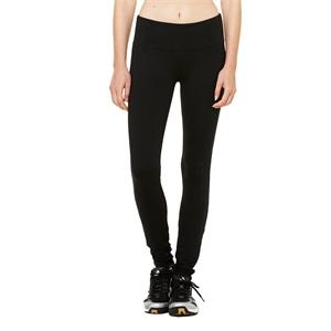 All Sport Ladies' Full-Length Legging