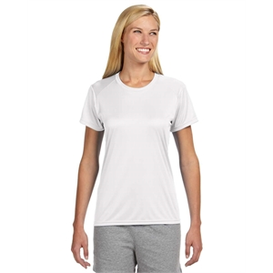 A4® Ladies' Cooling Performance T-Shirt