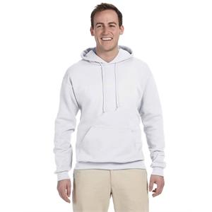 Jerzees® Men's Tall 8 oz. NuBlend®Hooded Sweatshirt