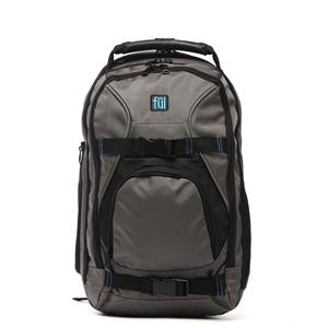 FUL (R) Alleyway Wild Fire Backpack