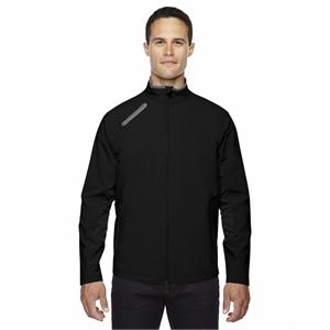 Men's Three-Layer Light Bonded Soft Shell Jacket