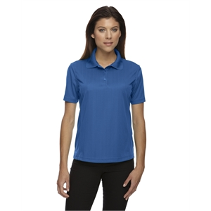 Ladies' Eperformance™Jacquard Pique Polo