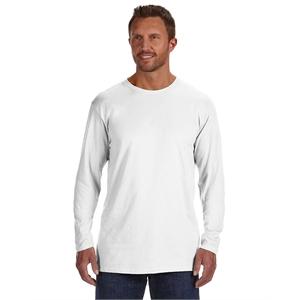 Hanes® Adult 4.5 oz., 100% Ringspun Cotton nano-T®L...