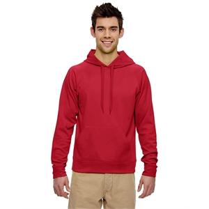 Jerzees® Adult 6 oz. DRI-POWER®SPORT Hooded Sweatshirt