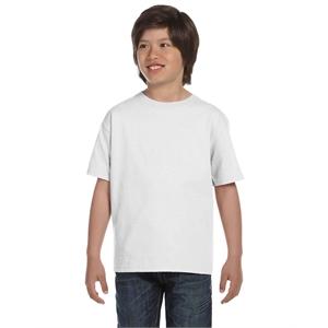 Gildan® Youth 5.5 oz., 50/50 T-Shirt